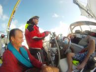 300nm to Bermuda upwind