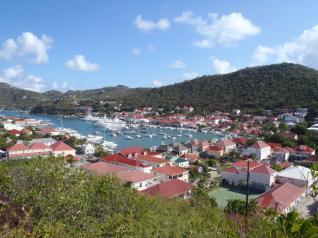 Gustavia, St Barth's