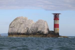 Isle of Wight - Needles